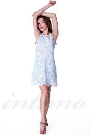 Платье, хлопок Suavite, Украина-Словакия 94231 фото