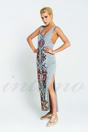 Платье, вискоза Nenka, Украина N237 фото