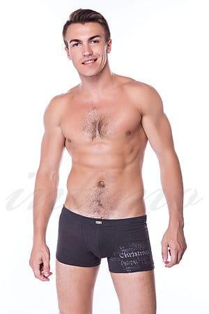 Трусы мужские boxer, хлопок Lovable, Италия L038B фото