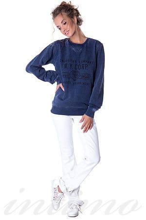 Товар с дефектом: джинсы, хлопок MET, Италия B233-T101/Г фото