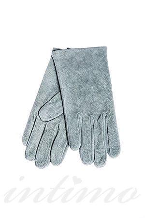 Перчатки, замш KaHaN, Китай HF2431 фото