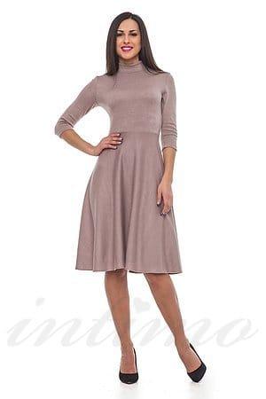 Товар с дефектом: платье, шерсть Vovk, Украина V1195/З фото