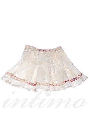 Товар с дефектом: юбка, вискоза Piro & etje, Италия KHB228B/14 фото