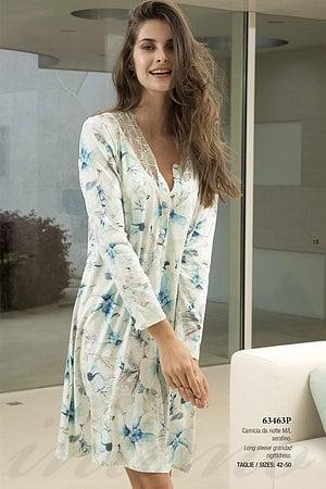 Домашнее платье Lormar, Италия 63463P фото