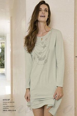 Домашнее платье Lormar, Италия 63513P фото