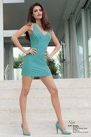Платье Leilieve, Италия M7902 фото