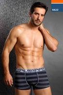 Трусы мужские boxer, хлопок Navigare, Италия 662Z фото
