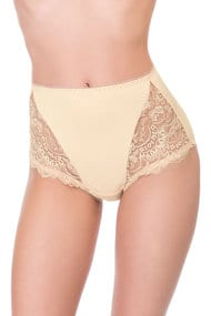 Panties slip, cotton