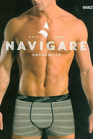 Трусы мужские boxer, хлопок Navigare, Италия 668Z фото