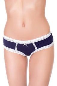 Brazilian panties, cotton