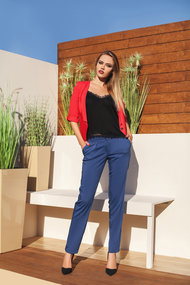 Trousers, Viscose