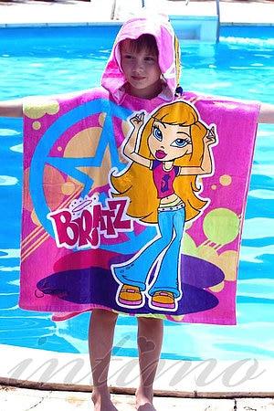 Детское полотенце Ora, Украина Bratz-Р фото