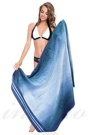 Полотенце пляжное, хлопок Safdie, Канада 917618-8 фото