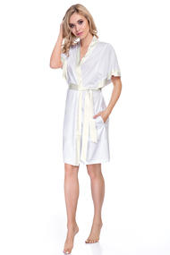 Bathrobe, cotton