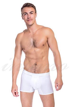 Трусы мужские boxer, хлопок LA PERLA, Италия 22167 фото