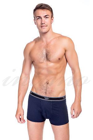 Трусы мужские boxer, хлопок LA PERLA, Италия 12976 фото