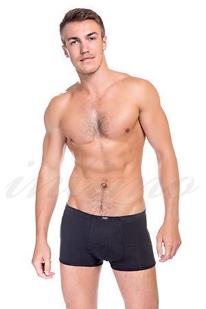 Трусы мужские boxer, хлопок LA PERLA, Италия 13812 фото