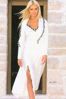 Товар с дефектом: халат и сорочка Di Benedetto 2270-2271, 48613