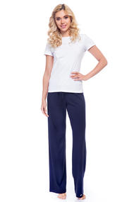 Pants, Cotton, Modal