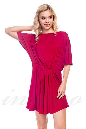 Платье, вискоза LA PERLA, Италия 20367 фото