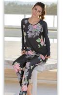 Пижама, вискоза Massana P671266