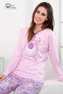 Пижама, хлопок Massana P671231, 49161