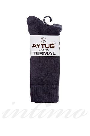 Термошкарпетки чоловічі, бавовна AYTUG, Туреччина 25510 фото
