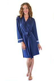 Bathrobe, viscose