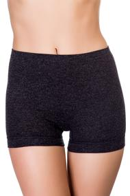 Thermopantals for women, viscose, wool