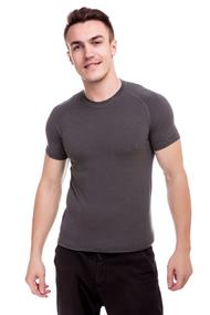 Thermo-shirt for men, viscose, wool