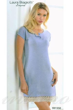 Товар з дефектом: домашнє плаття Laura Biagiotti, Італія 991550/П фото