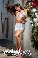 Товар с дефектом: шорты Ysabel Mora, Испания 85370 фото