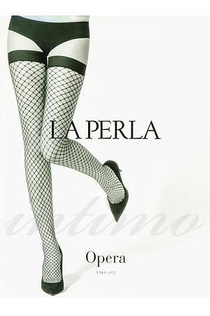 Чулки LA PERLA, Италия Opera фото