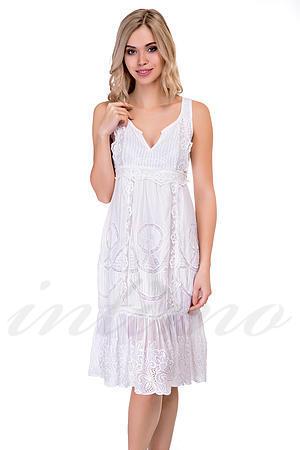 Платье, хлопок Iconique, Италия 4108-KA фото