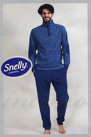 Домашній костюм, бавовна Snelly, Італія 79664 фото