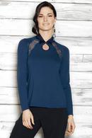Пуловер, віскоза Andra 3787