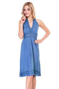Платье, модал