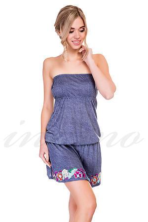 Сукня, модал Iconique, Італія 3073-KA фото