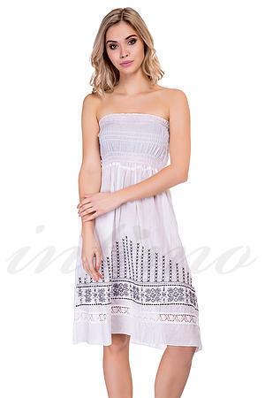 Сукня, бавовна Iconique, Італія 3103-KA фото
