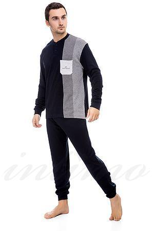 Домашний костюм, хлопок Navigare, Италия 140815 фото