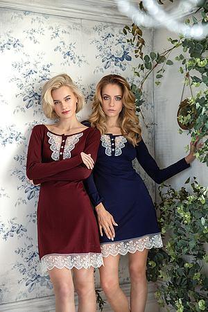 Сорочка, бавовна, модал Ora, Україна 100303 фото