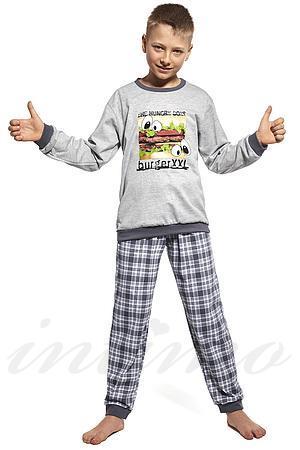 Пижама, хлопок Cornette, Польша 966-65 фото