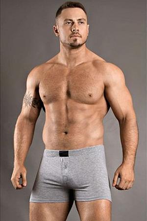 Трусы мужские boxer, хлопок Doreanse, Турция 1511 фото