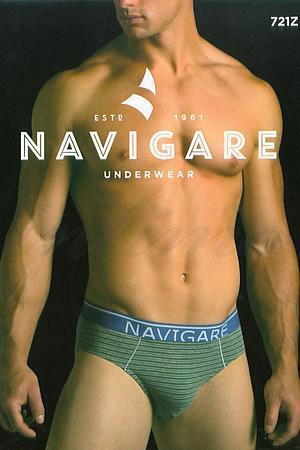Трусы мужские, хлопок Navigare, Италия 721Z фото