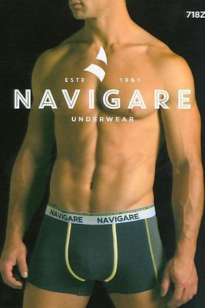 Труси чоловічі boxer, бавовна Navigare, Італія 718Z фото
