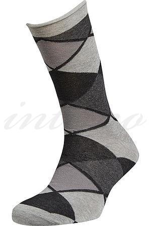 Шкарпетки, бавовна, 2 пари Ysabel Mora, Іспанія 22601 фото