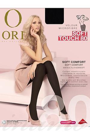 Колготки, 80 den Ori, Італія Soft Touch 80 фото