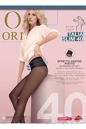 Колготки, 40 den Ori, Италия Talia Slim 40 фото