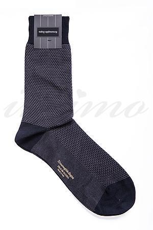 Шкарпетки чоловічі Ermenegildo Zegna, Італія ZA9992-24 фото