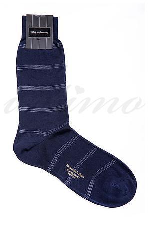Шкарпетки чоловічі Ermenegildo Zegna, Італія ZA9992-26 фото